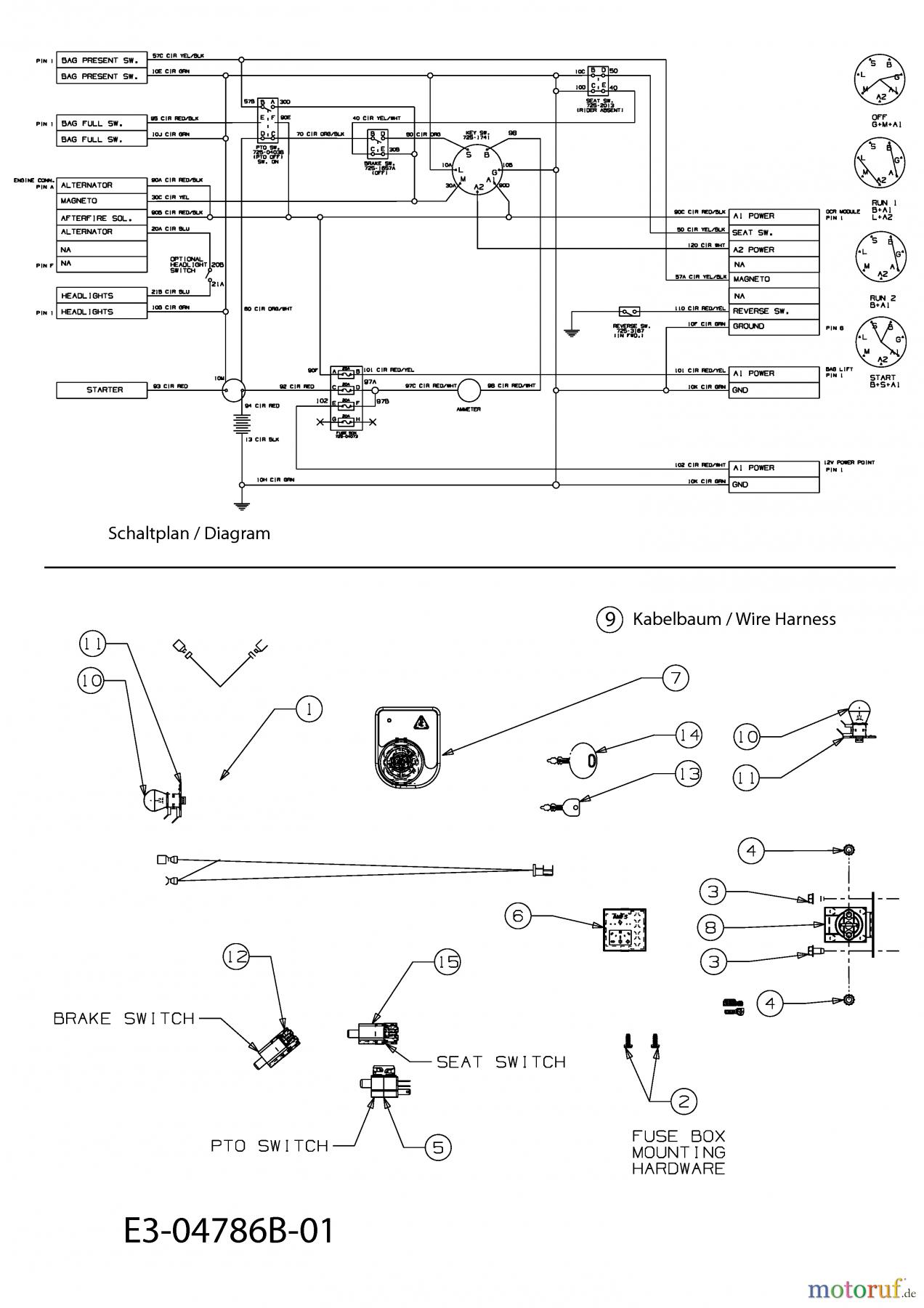 ranch king lawn mower belt diagram ranch free engine image for user manual