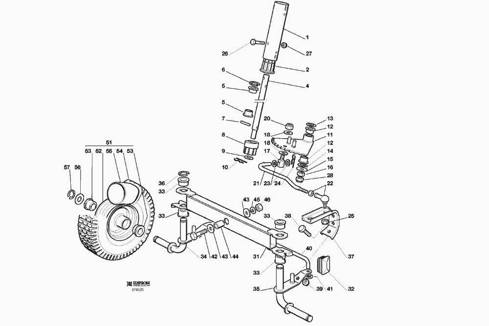 scott s2048 riding lawn mower parts diagram  scott  free engine image for user manual download