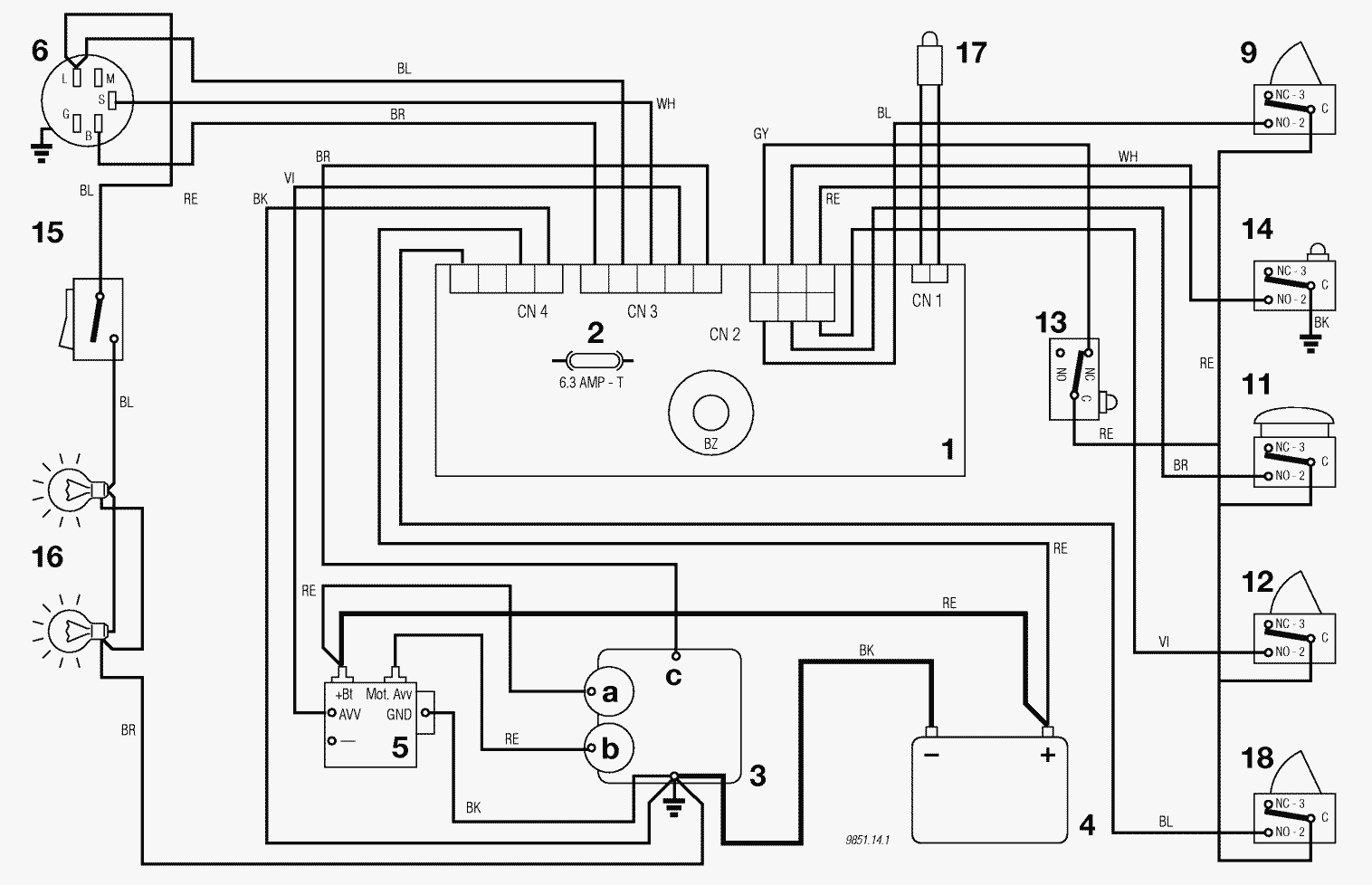 tecumseh wiring diagram the knownledge
