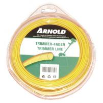 Mowing, trimming TRIMMER LINE ROUND Ä3.9MM,L30M