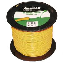 Mowing, trimming TRIMMER LINE ROUND Ä1.3MM,L840M